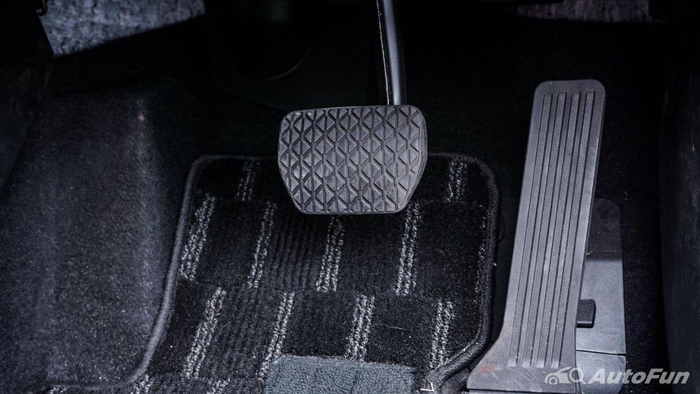 Mazda 2 GT AT Interior 031