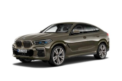 BMW X6 xDrive35i M Sport Edition
