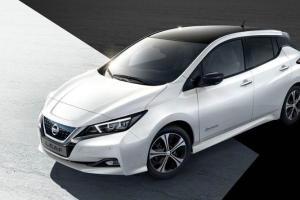 Nissan Leaf 2021 Akhirnya Akan Mendarat di Indonesia Bulan Depan, Intip Bocoran Harganya