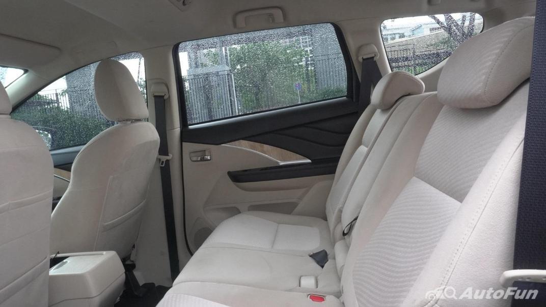 2020 Mitsubishi Xpander Ultimate A/T Interior 029