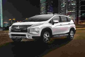 5 hal tentang Mitsubishi Xpander Cross 2020
