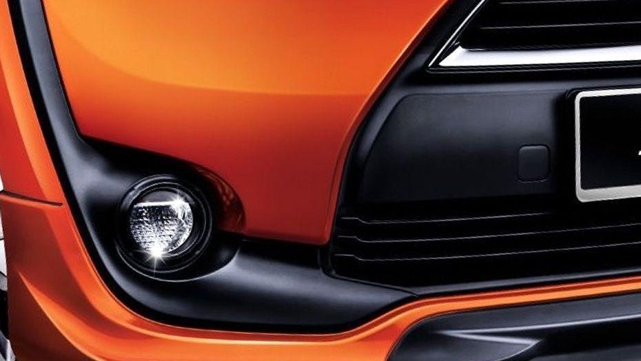 Toyota Sienta 2019 Exterior 010