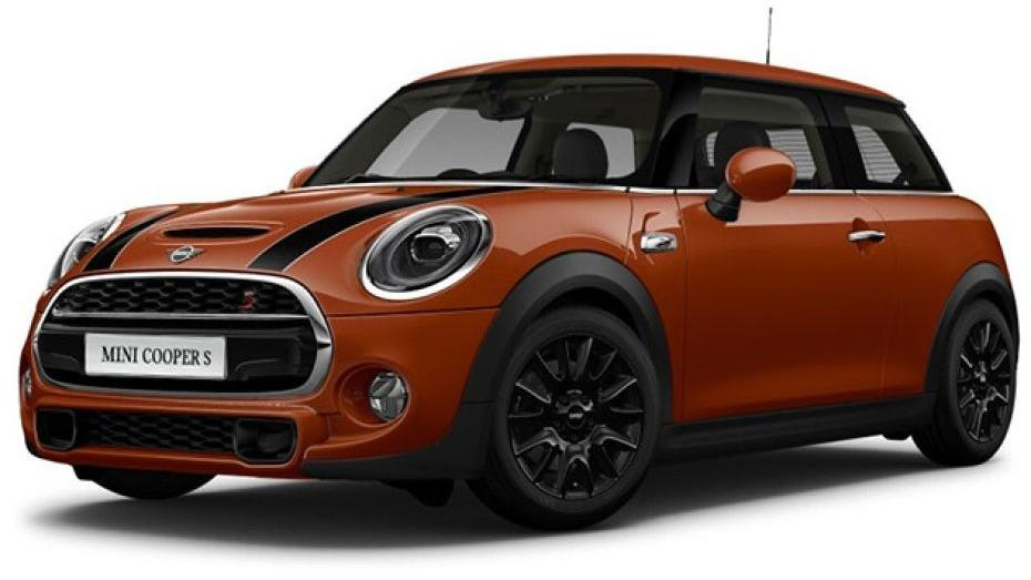 MINI 3 Door 2019 Others 009
