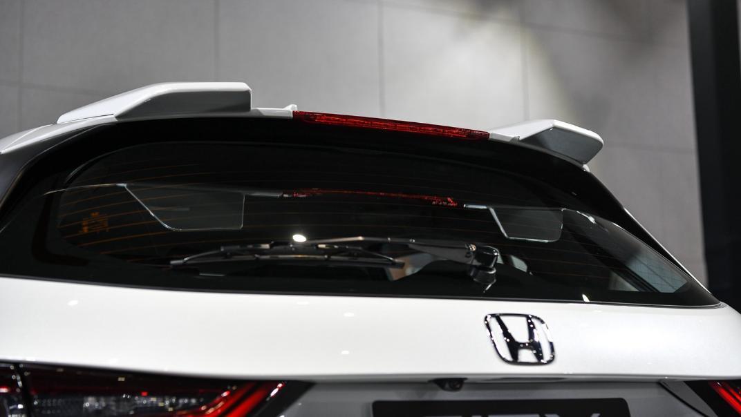 2021 Honda City Hatchback International Version Exterior 031