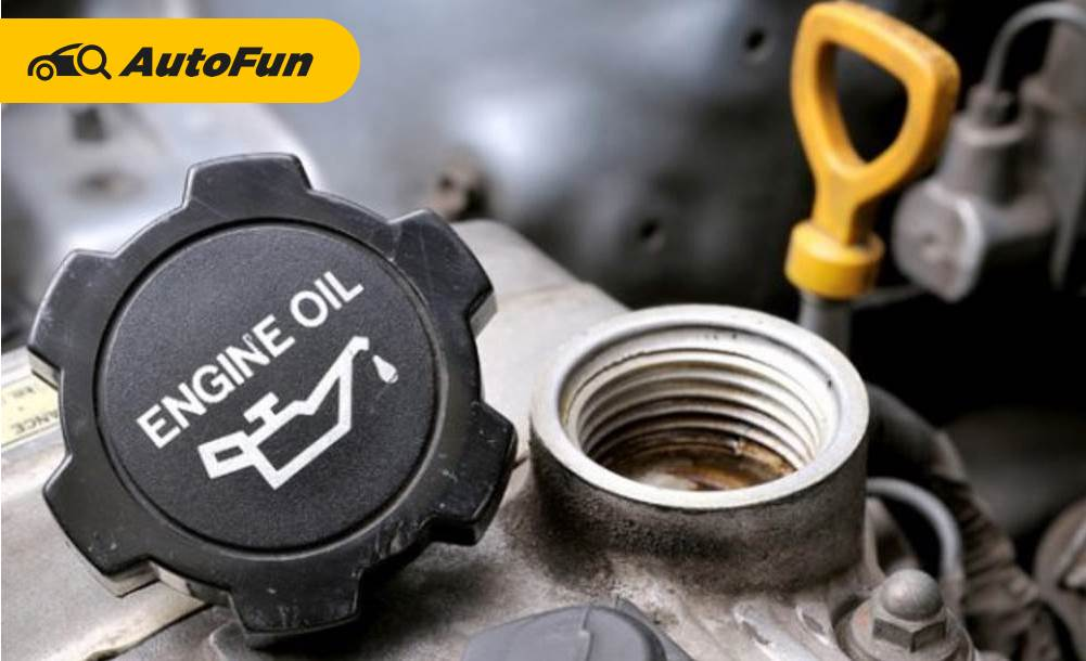 Rekomendasi 5 Oli yang Cocok untuk mobil Daihatsu Sigra dan Toyota Calya, Awas Jangan Asal Isi! 01