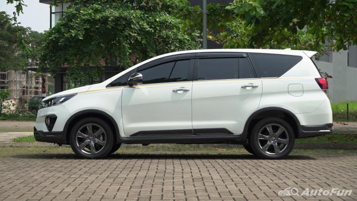 2021 Toyota Kijang Innova Exterior 003