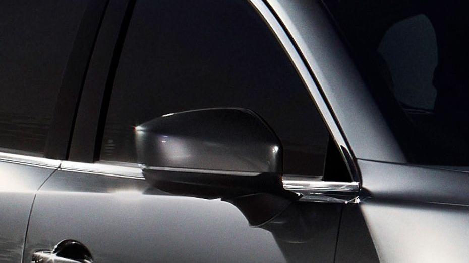 Mazda CX 9 2019 Exterior 023