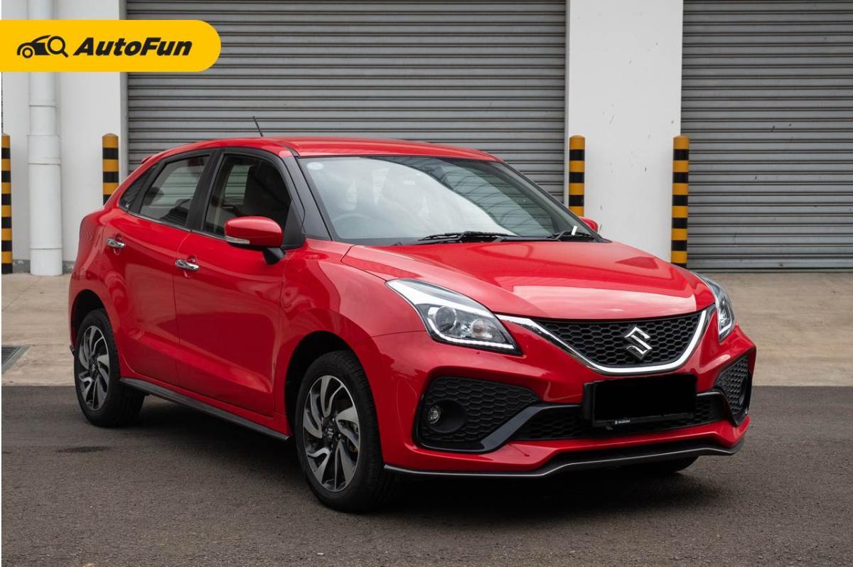 Waktunya Habiskan THR, Promo Beli Mobil Suzuki Langsung Gratis Motor! 01