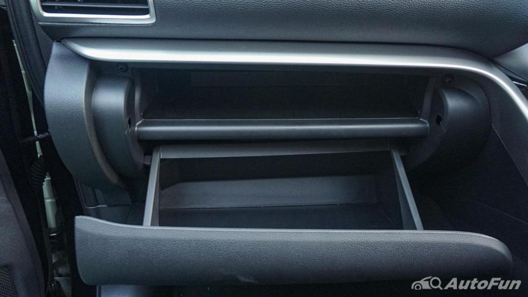 Mitsubishi Eclipse Cross 1.5L Interior 046