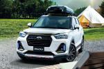 Inspirasi Modifikasi Toyota Raize dan Daihatsu Rocky Pakai Aksesoris JDM, Makin Nggak Kelihatan Mobil Murah Nih!