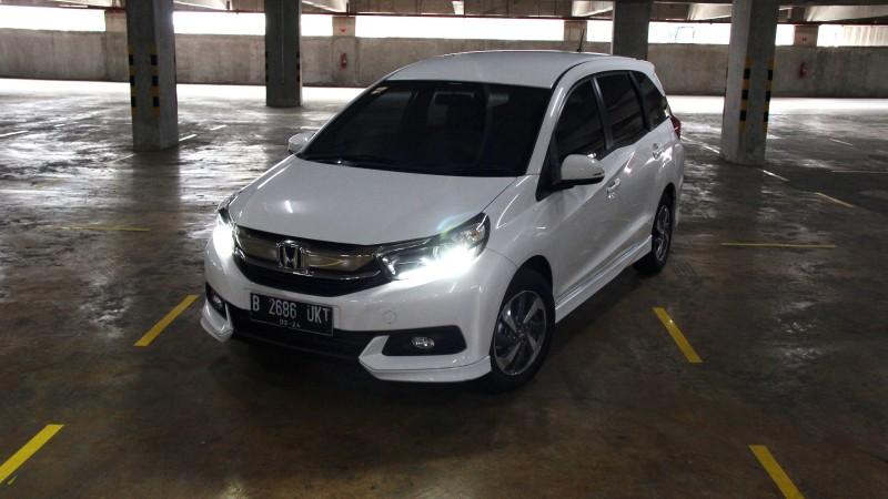 Ketahui Biaya Servis Honda Mobilio, Lebih Murah Pakai Paket Servis 02
