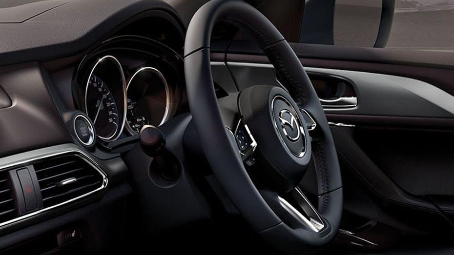 Mazda CX 9 2019 Interior 013