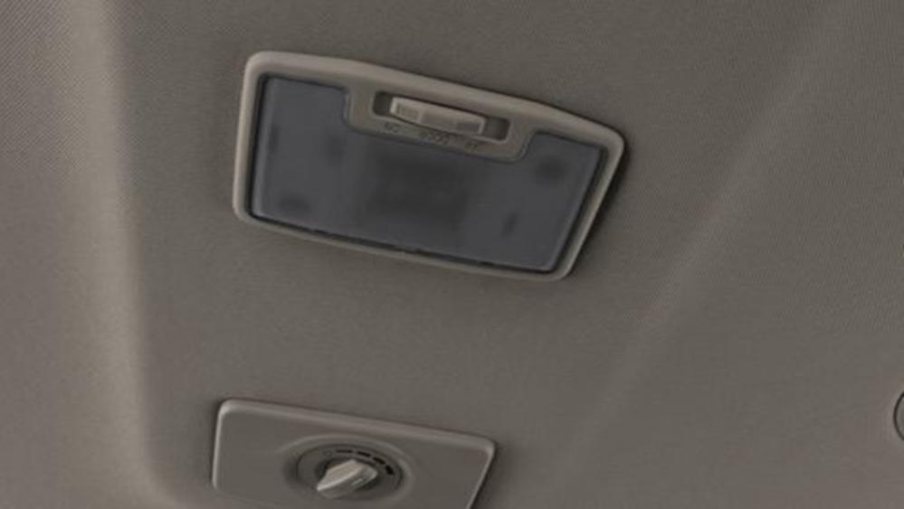 Chevrolet Trailblazer 2019 Interior 011
