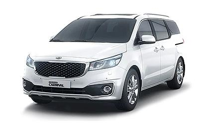 Kia Grand Sedona AT