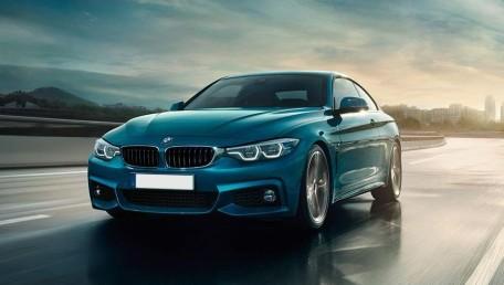 BMW 4 Series Coupe 440i M Sport Daftar Harga, Gambar, Spesifikasi, Promo, FAQ, Review & Berita di Indonesia | Autofun