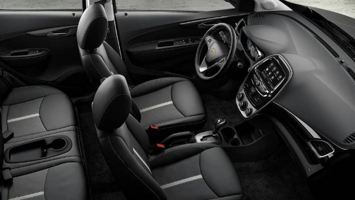 Chevrolet Spark 2019 Interior 003