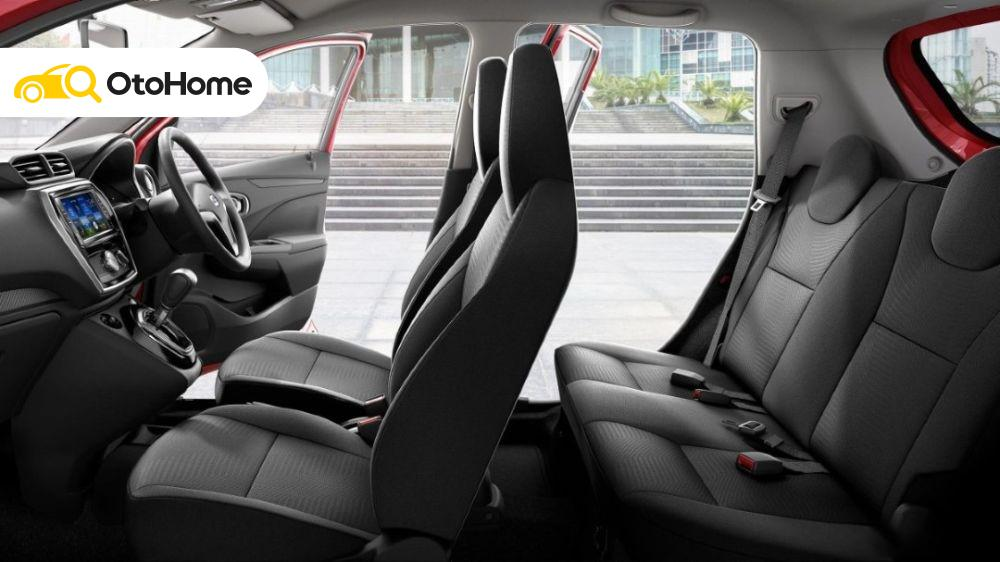 Tak Hanya Hatchback Murah, Ini 3 Fitur Datsun Go yang Menawan 01