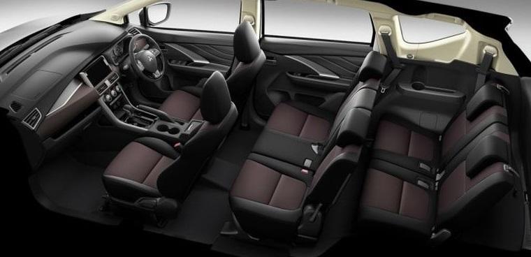 Adu Praktis Mitsubishi Xpander Cross vs Toyota Rush, Mana Lebih Cocok untuk Keluarga Tercinta? 02