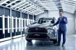 All New Toyota Corolla Cross Dikabarkan Bakal Diperkenalkan di Indonesia Tahun Ini Menyusul Thailand