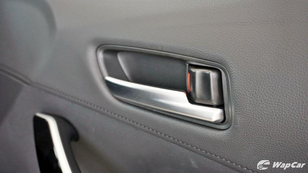 Toyota Corolla Altis 2019 Interior 104