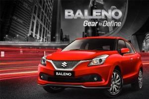 Mengenal Suzuki Baleno dari Masa ke Masa