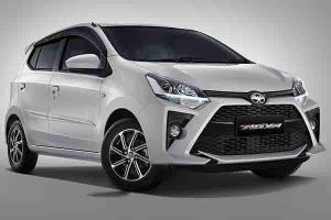 Kelebihan dan Kekurangan Varian Termurah Toyota Agya 1.000 Cc, Nggak Layak Untuk Dibeli?