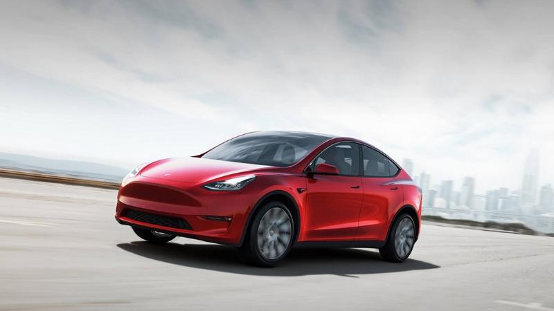 Apa Sih Pesona Tesla Yang Begitu Populer Di Indonesia Autofun