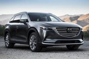 Bedah Kelebihan dan Kelemahan Mazda CX-9, SUV Perkotaan Untuk Keluarga
