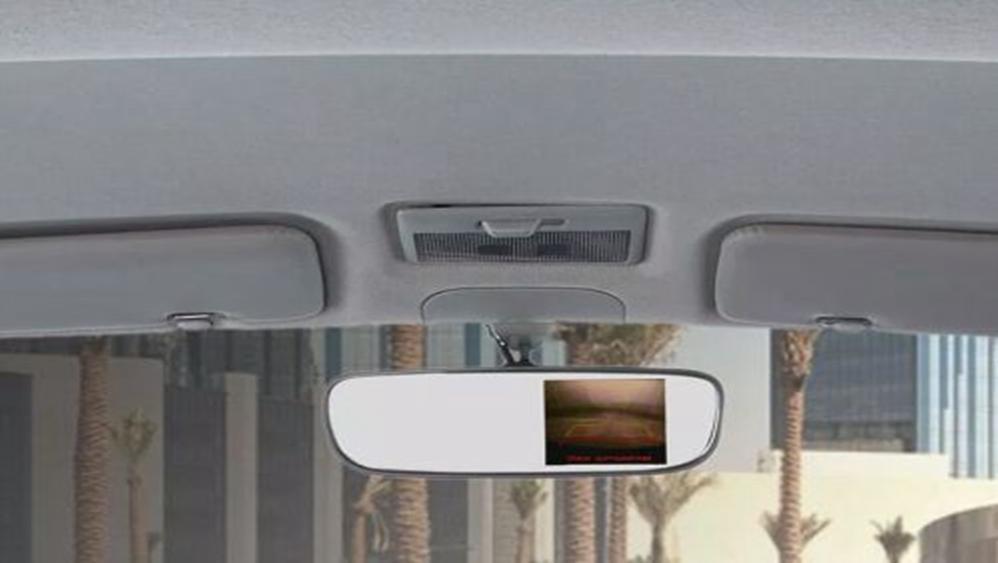 Suzuki APV Luxury 2019 Interior 009