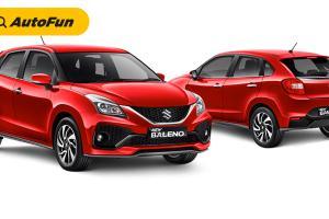 "Suzuki Perpanjang Program ""Extra Cashback"" Hingga Januari 2021"