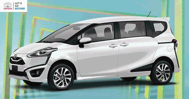 Punya Fitur Lengkap dan Diskon PPNBM, Kenapa Toyota Sienta 2021 Kurang Laku? 02