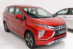 Mitsubishi Siapkan Line Up Mobil Hybrid, Salah satunya Xpander Hybrid di 2023