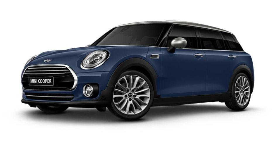 MINI Clubman 2019 Others 009