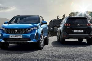 Peugeot 3008 dan 5008 Facelift Siap Meluncur di Indonesia Bulan Depan, Makin Keren!