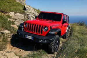 Review Jeep Wrangler Unlimited 2020: Wrangler Untuk Seluruh Keluarga