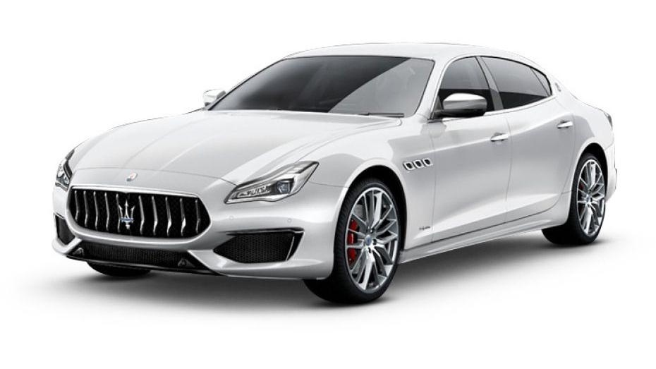 Maserati Quattroporte 2019 Others 003