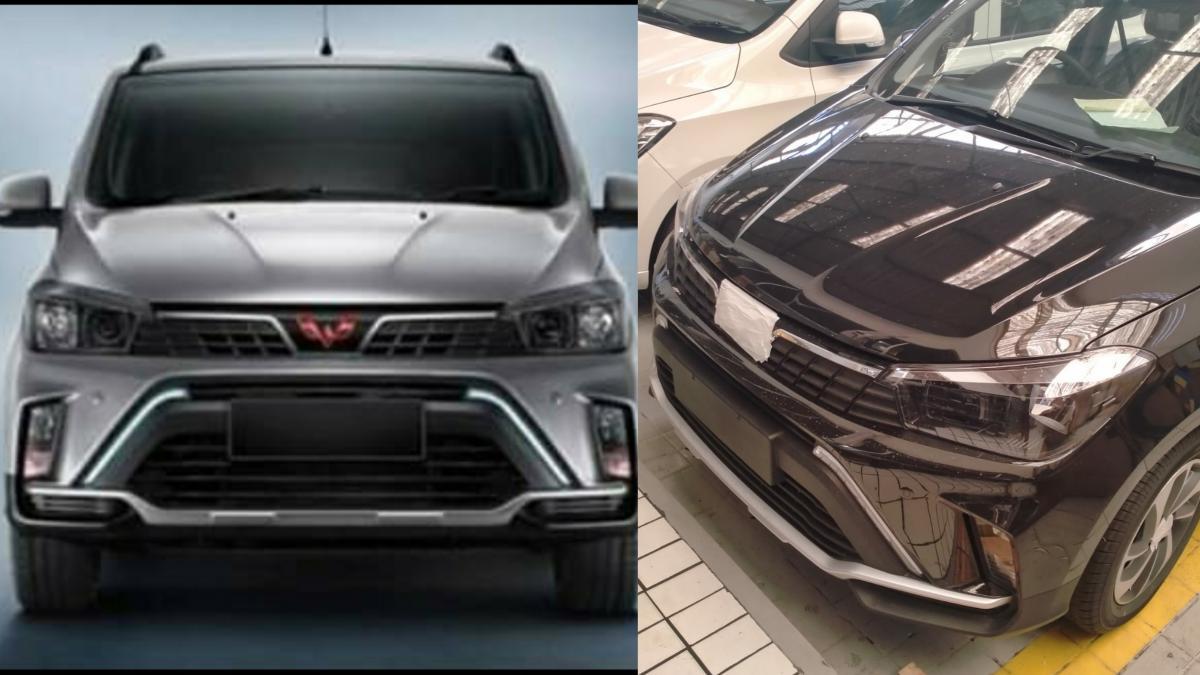 Inikah Tampilan Wuling Confero S Facelift 2021? 01
