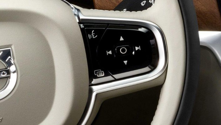 Volvo S90 2019 Interior 001