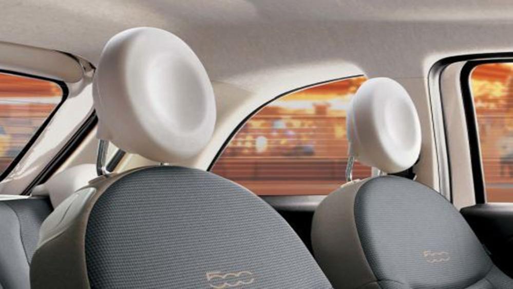 Fiat 500c 2019 Interior 019
