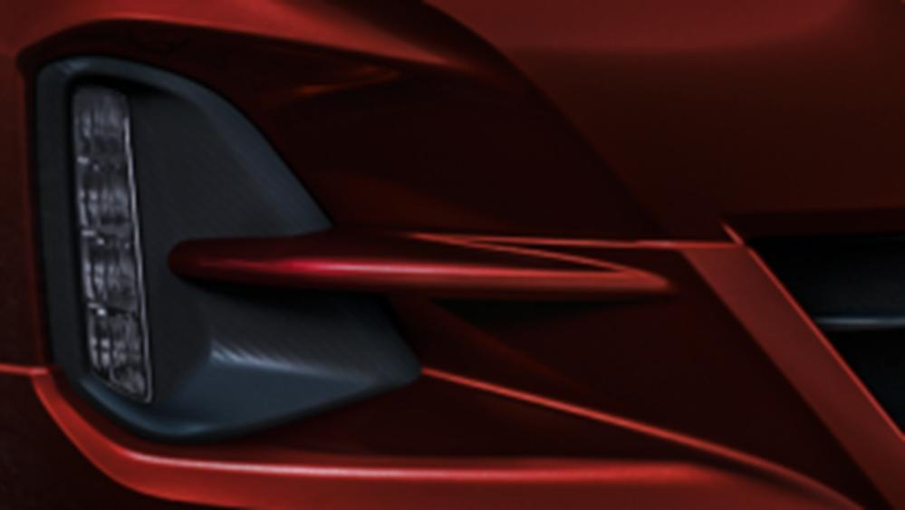 Datsun GO 2019 Exterior 008