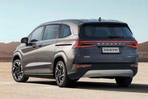 Hyundai Custo 2021 Dirilis Akhir Agustus, Bermesin Turbo Lebih Mewah dari Toyota Innova Venturer
