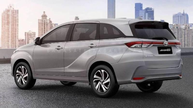 Gak Cuma Toyota Avanza, 4 Mobil Berlogo Toyota Ini Juga Dibuat Daihatsu 02