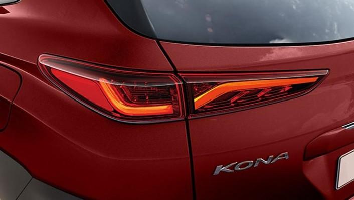 Hyundai Kona 2019 Exterior 003