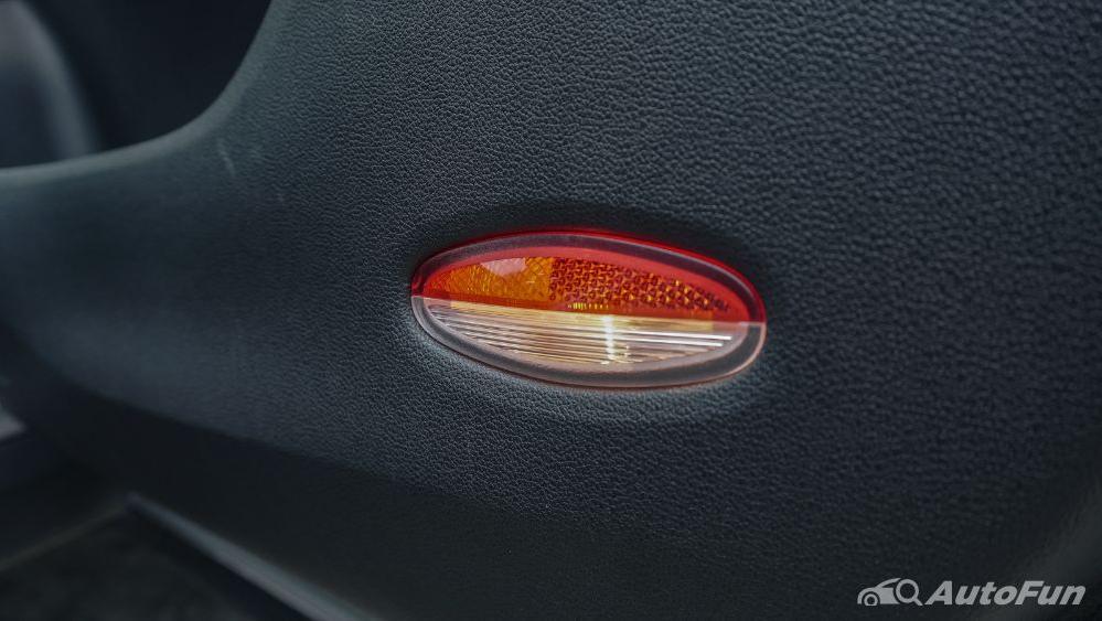 Renault Koleos Signature Interior 016