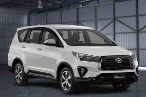 Harga Baru Hampir Setengah Miliar Rupiah, Ini Kelebihan dan Kekurangan Toyota New Venturer