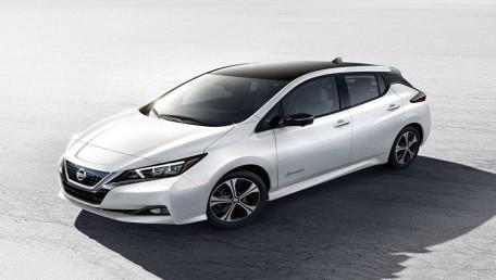Nissan Leaf Standard Daftar Harga, Gambar, Spesifikasi, Promo, FAQ, Review & Berita di Indonesia | Autofun