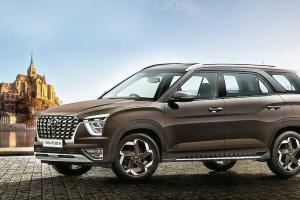 Hyundai Alcazar Siap Meluncur Juni Ini, Akan Getarkan Toyota Fortuner dan Mitsubishi Pajero Sport