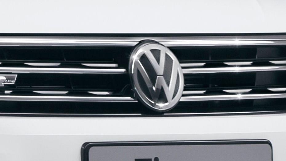 Volkswagen Tiguan 2019 Exterior 040