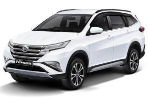 Daihatsu Terios Andalankan Fitur Berteknologi Demi Dongkrak Penjualan