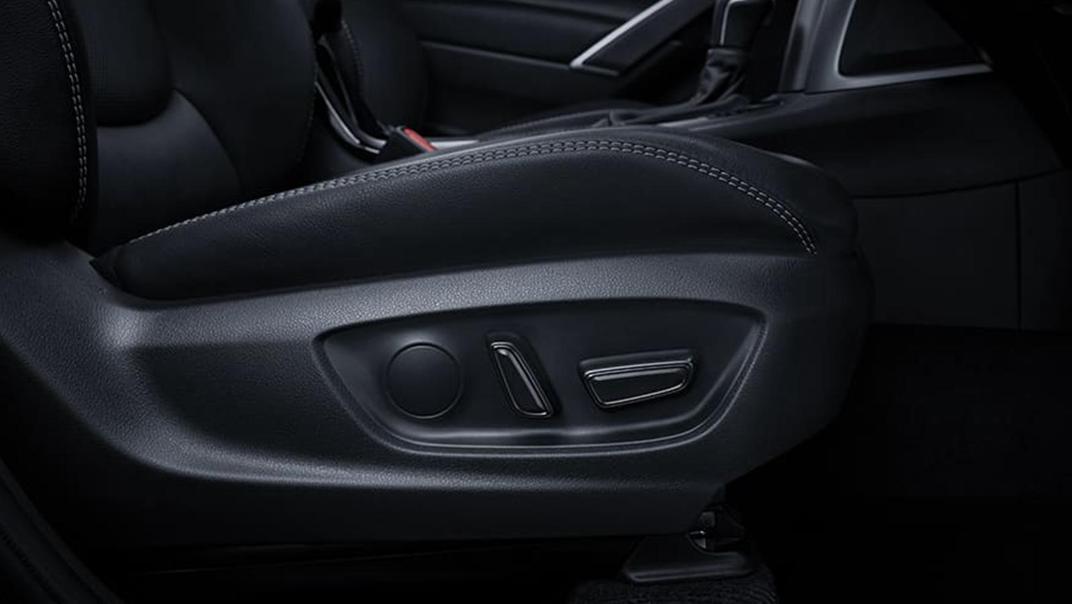 Toyota Corolla Cross Interior 008